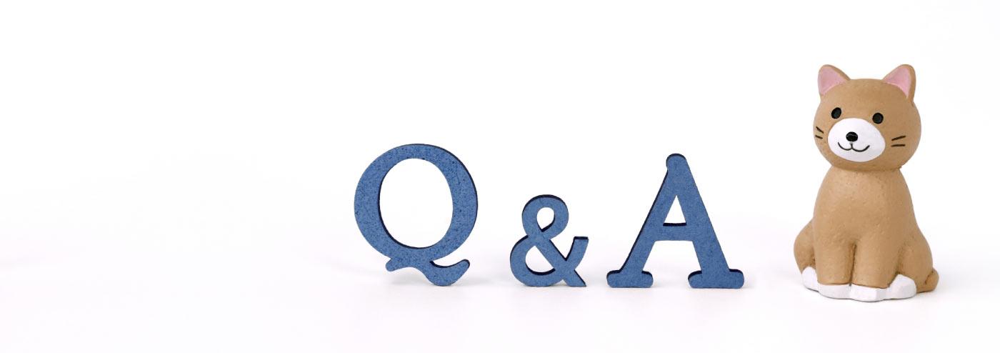 探偵に対する疑問、質問