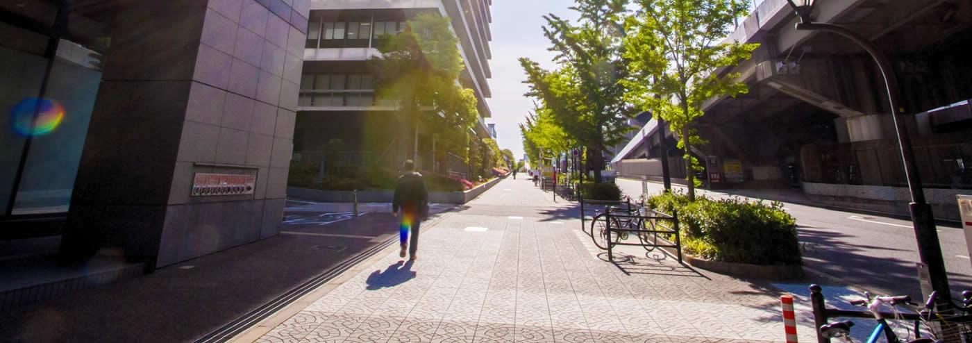 谷町四丁目駅の興信所
